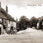 Brook Street 1916